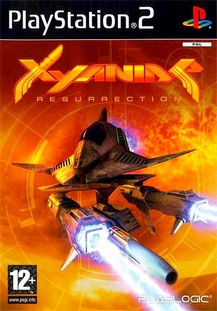 Xyanide: Resurrection (Europe) (En De Fr Es It)