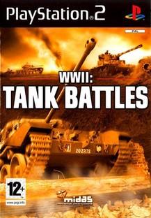 WWII: Tank Battles (Europe) (En)