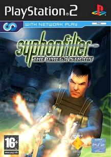 Syphon Filter: The Omega Strain (Europe) (En De Fr Es It)