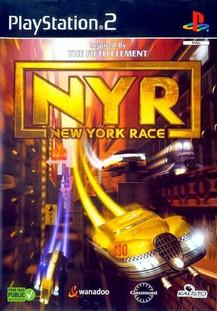 NYR: New York Race (Europe) (En De Fr Es It Pt)