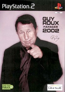 Guy Roux Manager 2002 (France)