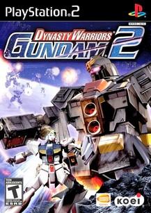 Dynasty Warriors: Gundam 2 (USA) (En)