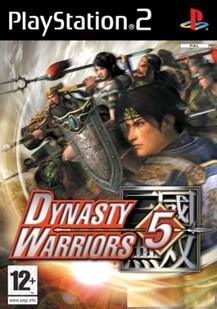 Dynasty Warriors 5 (Germany) (De)