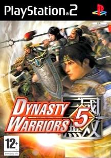 Dynasty Warriors 5 (France)