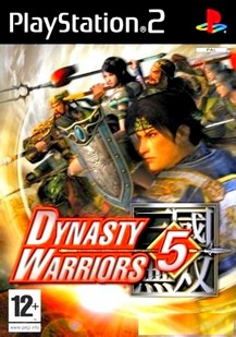 Dynasty Warriors 5 (Europe) (En)