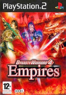 Dynasty Warriors 4: Empires (France)