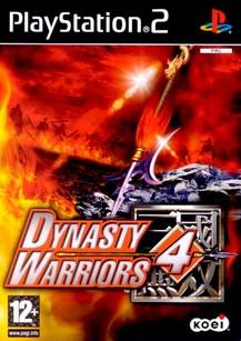 Dynasty Warriors 4 (Germany) (De)