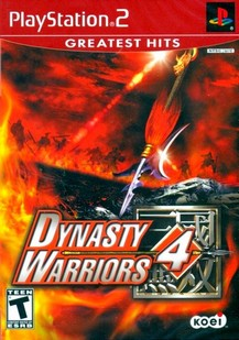 Dynasty Warriors 4 (USA) (En)