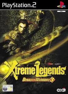 Dynasty Warriors 3: Xtreme Legends (Germany) (De)