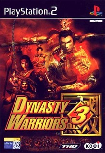 Dynasty Warriors 3 (Europe) (En De Fr)