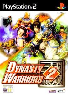Dynasty Warriors 2 (Europe) (En)