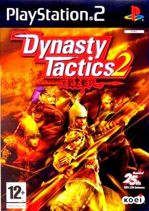 Dynasty Tactics 2 (Europe) (En)