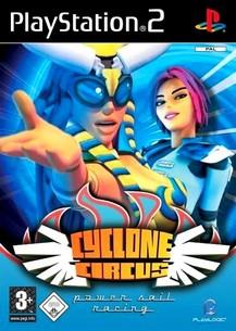Cyclone Circus (Europe) (En De Fr Es)