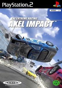 Axel Impact - The Extreme Racing (Korea)