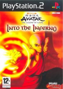 Avatar: The Legend of Aang - Into the Inferno (Europe) (En De Nl Sv Da Fi No)