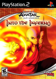Avatar: The Last Airbender - Into the Inferno (USA) (En)