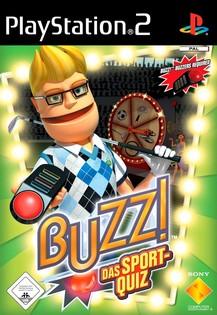 Buzz! The Sports Quiz (Europe) (De Fr It)