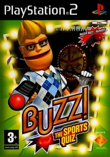 Buzz! The Sports Quiz (Italy)