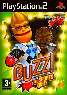 Buzz! The Sports Quiz (Europe) (En Fr Nl)