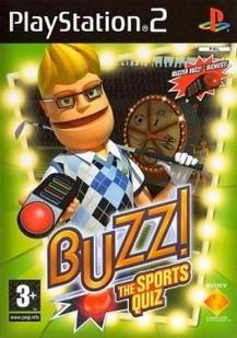 Buzz! The Sports Quiz (Europe) (En)