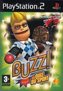 Buzz! Le Quiz du Sport (France)