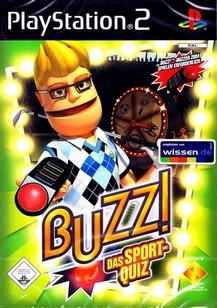 Buzz! Das Sport-Quiz (Germany) (De)