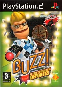 Buzz! El Gran Concurso de Deportes (Spain) (Es)