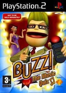 Buzz! The Music Quiz (Europe) (En)