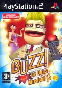 Buzz! Le Quizz Musical (France)