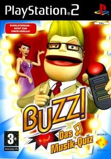 Buzz! Das Musik-Quiz (Germany) (De)