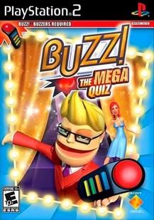 Buzz! The Mega Quiz (USA) (En)