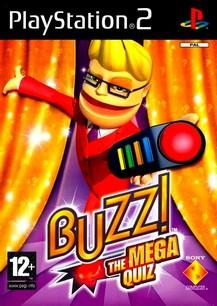 Buzz! The Mega Quiz (Italy)