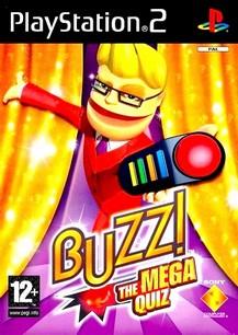 Buzz! The Mega Quiz (Europe) (En)