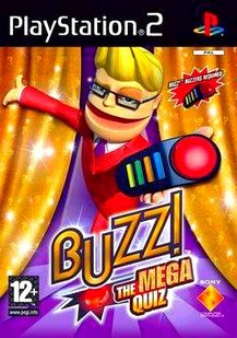 Buzz! The Mega Quiz (Europe) (En Fr Nl)