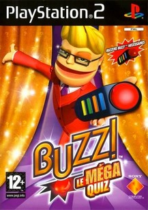 Buzz! Le Méga Quiz (France)