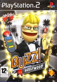 Buzz! Hollywood (Europe) (Es Pt)