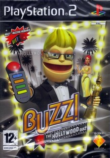 Buzz! The Hollywood Quiz (Europe) (En)