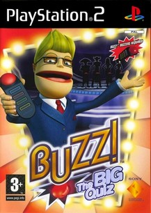 Buzz! The BIG Quiz (Europe) (Sv Da No)