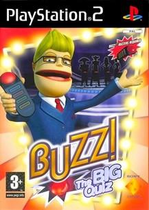 Buzz! The BIG Quiz (Europe) (En Fr Nl)