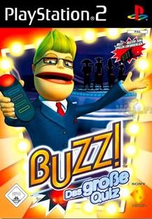 Buzz! Das große Quiz (Germany) (De)