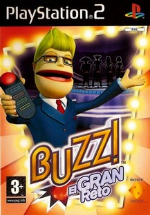 Buzz! El Gran Reto (Spain) (Es)