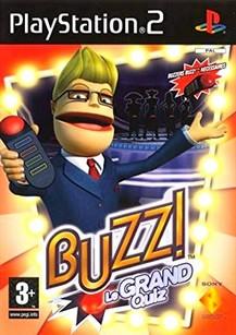 Buzz! Le Grand Quiz (France)