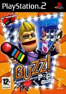 Buzz! Pop Quiz (Finland)