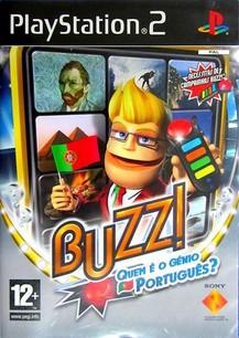 Buzz! Quem É o Génio Português? (Portugal)