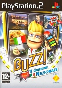 Buzz! Il Quizzone Nazionale (Italy)