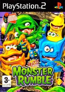 Buzz! Junior: Monster Rumble (Europe) (En Fr De Es It Nl Pt)