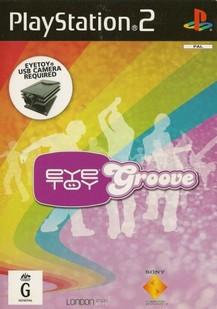 EyeToy: Groove (Australia) (En)