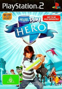 EyeToy Play: Hero (Australia) (En)