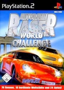 Autobahn Raser: World Challenge (Germany) (De)