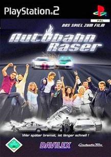 Autobahn Raser: Das Spiel zum Film (Germany) (De)